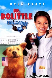Dr Dolittle Tail to the Chief (2008) English Movie