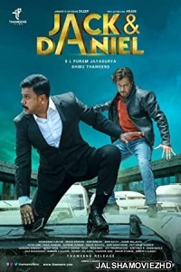 Jack And Daniel (2021) South Indian Hindi Dubbed Movie