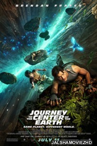 Journey to the Center of the Earth (2008) English Movie