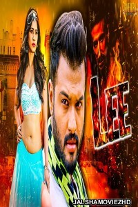 LEE (2021) South Indian Hindi Dubbed Movie