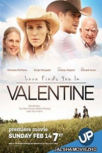 Love Finds You In Valentine (2016) Hindi Dubbed