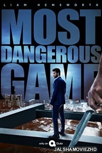 Most Dangerous Game (2020) Hindi Dubbed