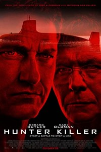 Outside the Wire (2021) Hindi Dubbed
