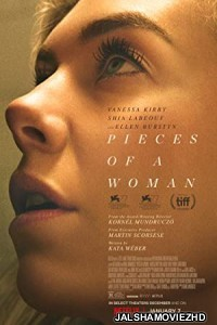 Pieces of A Woman (2021) English Movie