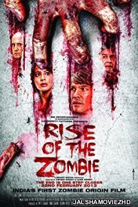 Rise of the Zombie (2013) Hindi Movie