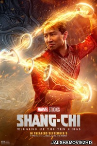 Shang-Chi and the Legend of the Ten Rings (2021) Hindi Dubbed