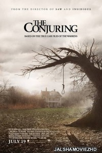 The Conjuring (2013) Hindi Dubbed