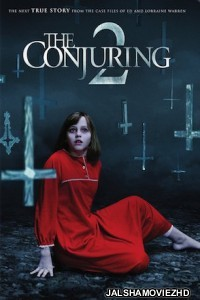 The Conjuring 2 (2016) Hindi Dubbed