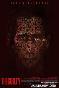 The Guilty (2021) English Movie