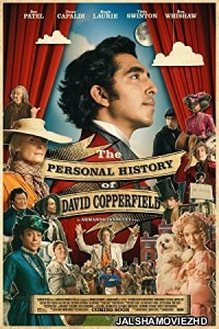 The Personal History Of David Copperfield (2019) English Movie